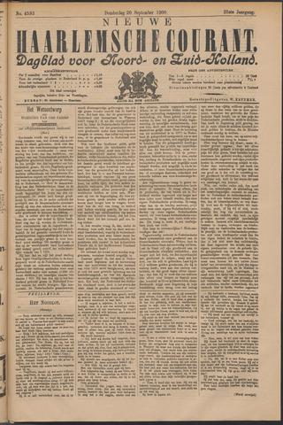 Nieuwe Haarlemsche Courant 1900-09-20