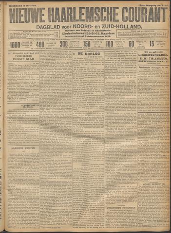 Nieuwe Haarlemsche Courant 1915-05-19