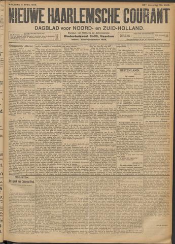 Nieuwe Haarlemsche Courant 1908-04-06