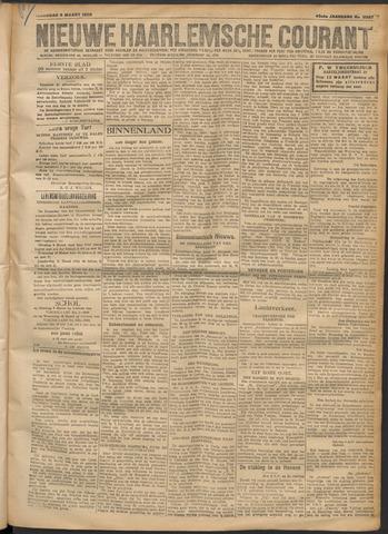 Nieuwe Haarlemsche Courant 1920-03-08