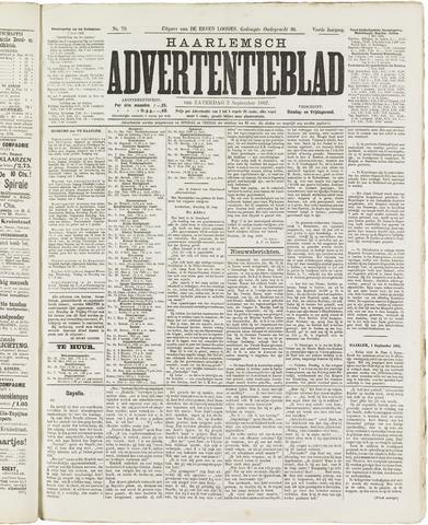 Haarlemsch Advertentieblad 1882-09-02