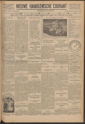 Nieuwe Haarlemsche Courant 1932-01-18