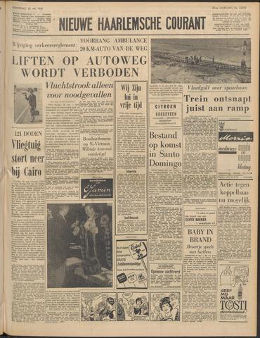 Nieuwe Haarlemsche Courant 1965-05-20