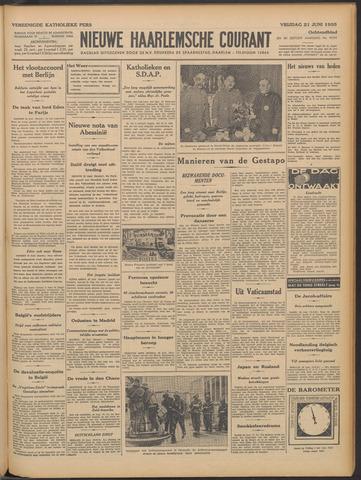 Nieuwe Haarlemsche Courant 1935-06-21