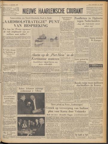 Nieuwe Haarlemsche Courant 1952-12-15