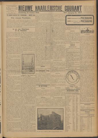 Nieuwe Haarlemsche Courant 1923-10-25