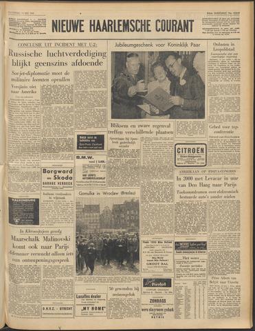 Nieuwe Haarlemsche Courant 1960-05-14