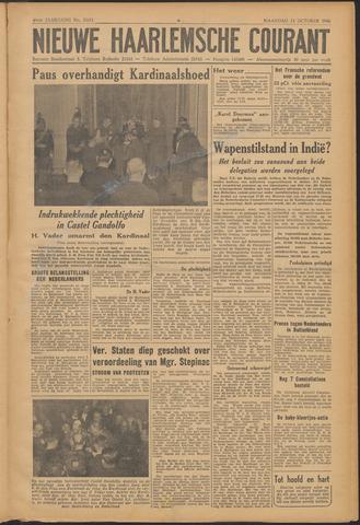 Nieuwe Haarlemsche Courant 1946-10-14