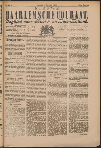 Nieuwe Haarlemsche Courant 1900-12-29
