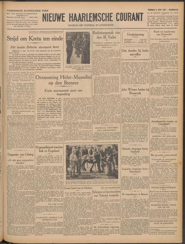 Nieuwe Haarlemsche Courant 1941-06-03