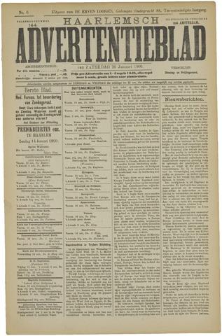 Haarlemsch Advertentieblad 1900-01-20