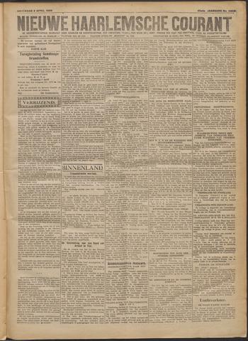 Nieuwe Haarlemsche Courant 1920-04-03