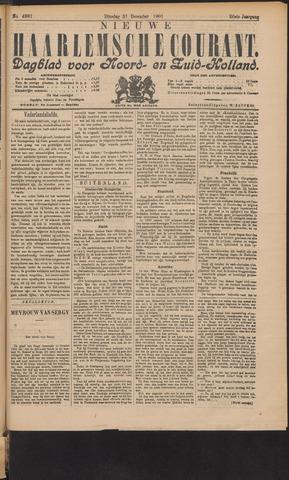 Nieuwe Haarlemsche Courant 1901-12-31