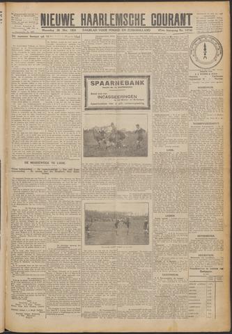 Nieuwe Haarlemsche Courant 1924-05-26