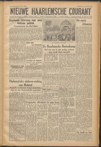 Nieuwe Haarlemsche Courant 1946-06-25