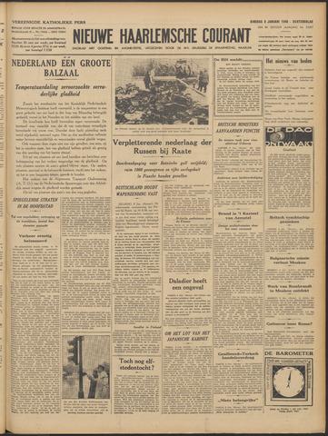Nieuwe Haarlemsche Courant 1940-01-09