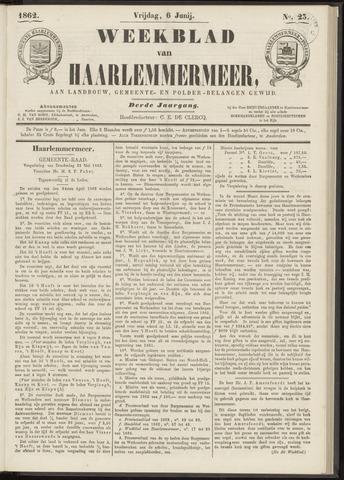 Weekblad van Haarlemmermeer 1862-06-06
