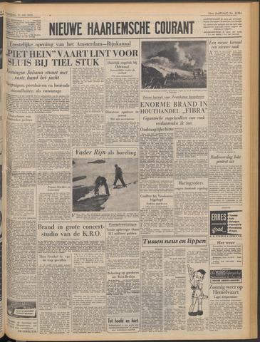 Nieuwe Haarlemsche Courant 1952-05-21