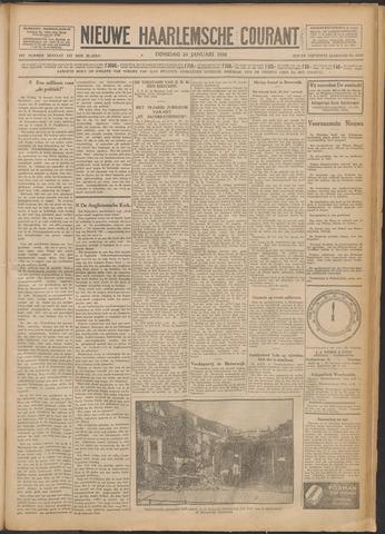 Nieuwe Haarlemsche Courant 1928-01-24