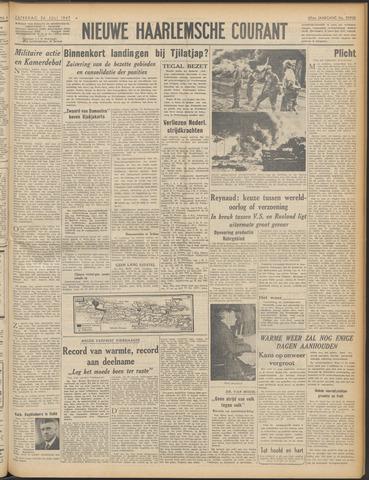 Nieuwe Haarlemsche Courant 1947-07-26