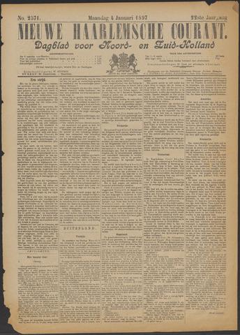 Nieuwe Haarlemsche Courant 1897-01-04