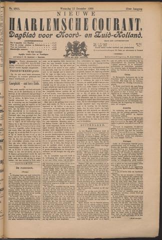 Nieuwe Haarlemsche Courant 1900-12-12
