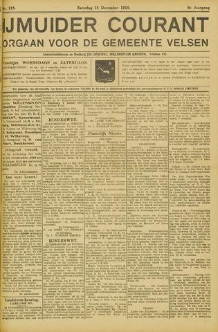IJmuider Courant 1916-12-16