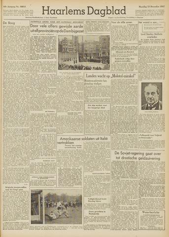 Haarlem's Dagblad 1947-12-15