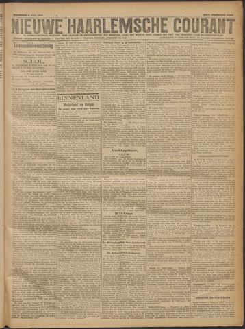 Nieuwe Haarlemsche Courant 1919-07-08