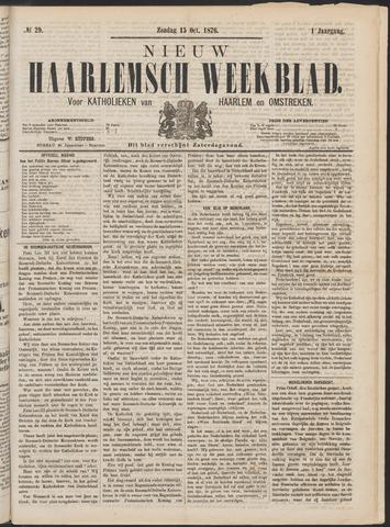 Nieuwe Haarlemsche Courant 1876-10-15