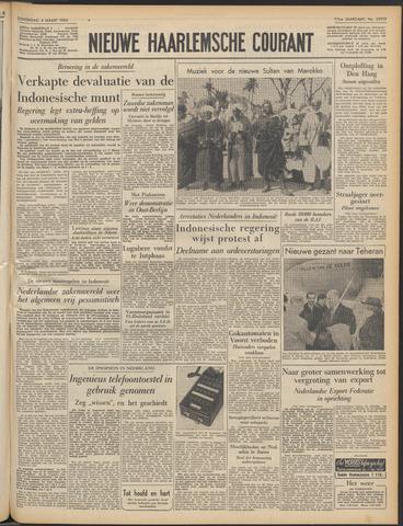 Nieuwe Haarlemsche Courant 1954-03-04