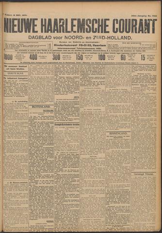 Nieuwe Haarlemsche Courant 1909-12-10