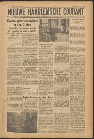 Nieuwe Haarlemsche Courant 1946-05-24