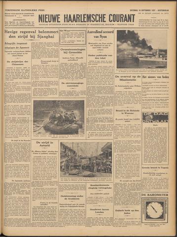 Nieuwe Haarlemsche Courant 1937-09-18