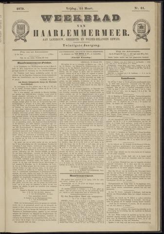 Weekblad van Haarlemmermeer 1879-03-14