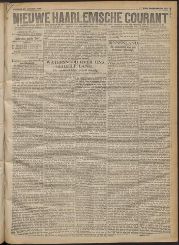 Nieuwe Haarlemsche Courant 1920-01-20