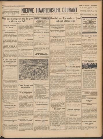 Nieuwe Haarlemsche Courant 1939-06-18