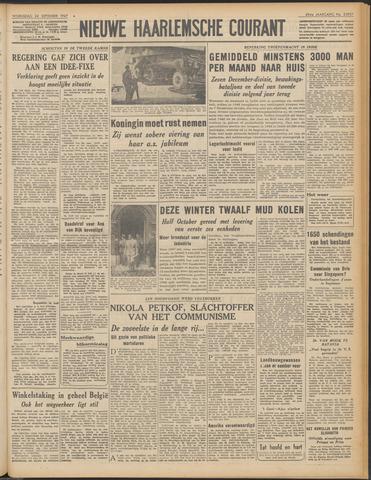 Nieuwe Haarlemsche Courant 1947-09-24