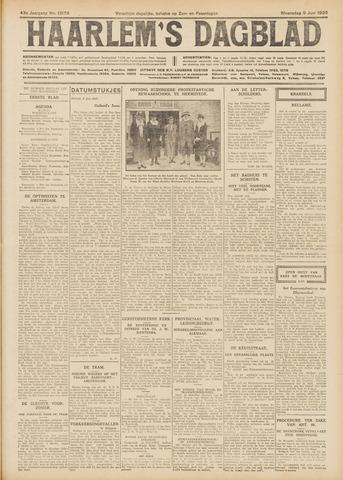 Haarlem's Dagblad 1926-06-09