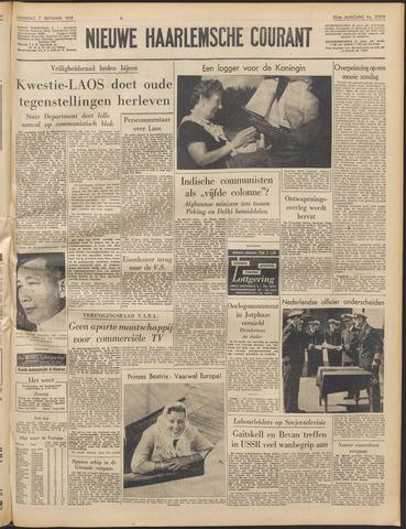 Nieuwe Haarlemsche Courant 1959-09-07