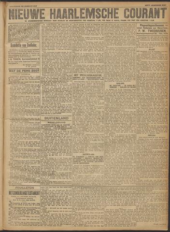 Nieuwe Haarlemsche Courant 1918-01-30