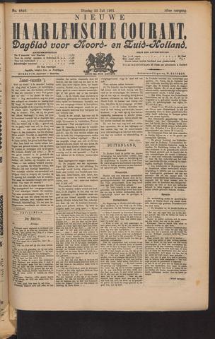 Nieuwe Haarlemsche Courant 1901-07-23