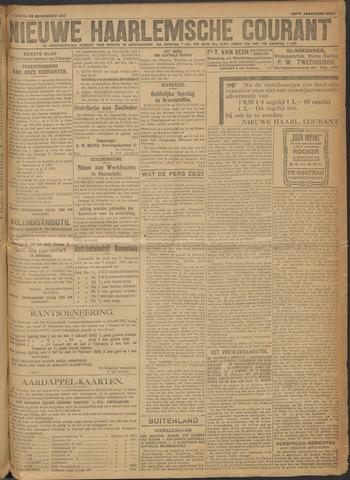 Nieuwe Haarlemsche Courant 1917-12-28