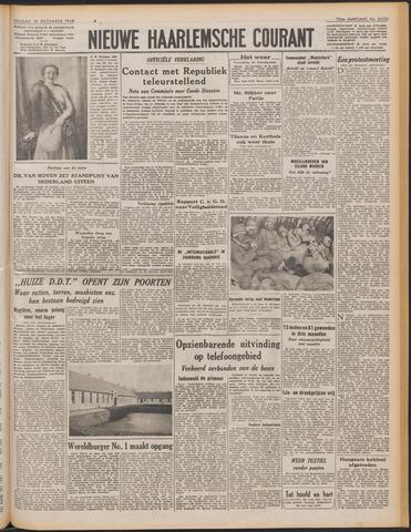 Nieuwe Haarlemsche Courant 1948-12-10