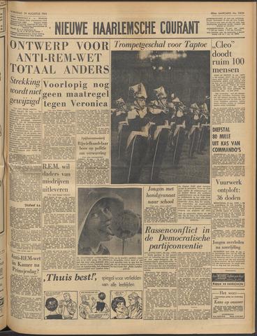 Nieuwe Haarlemsche Courant 1964-08-26