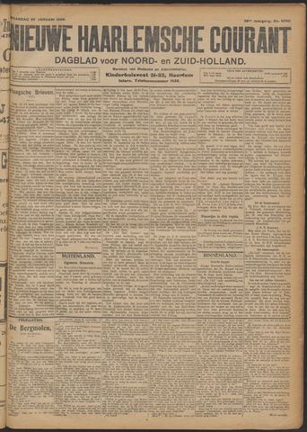 Nieuwe Haarlemsche Courant 1908-01-20