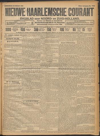 Nieuwe Haarlemsche Courant 1912-03-28