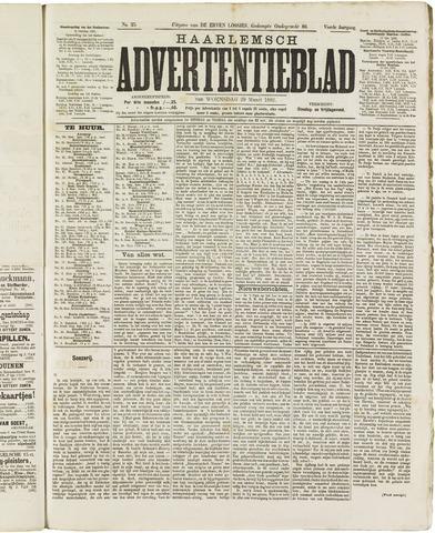 Haarlemsch Advertentieblad 1882-03-29