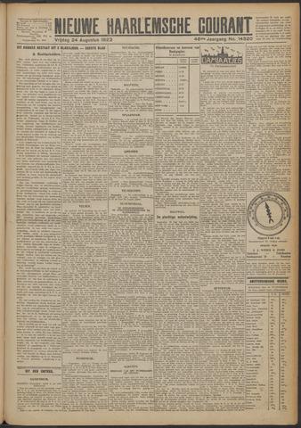Nieuwe Haarlemsche Courant 1923-08-24