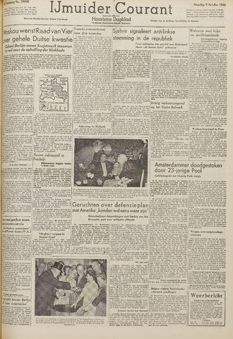 IJmuider Courant 1948-10-04